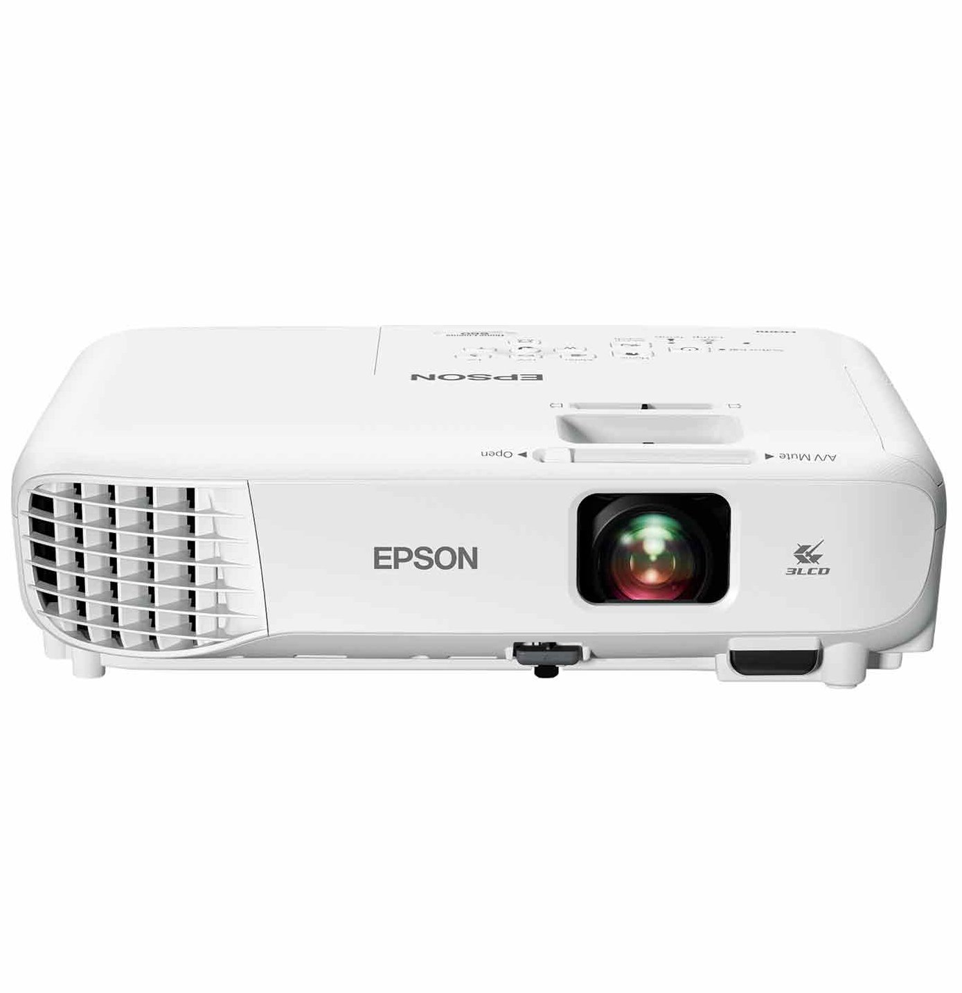 Pro-Style Projector