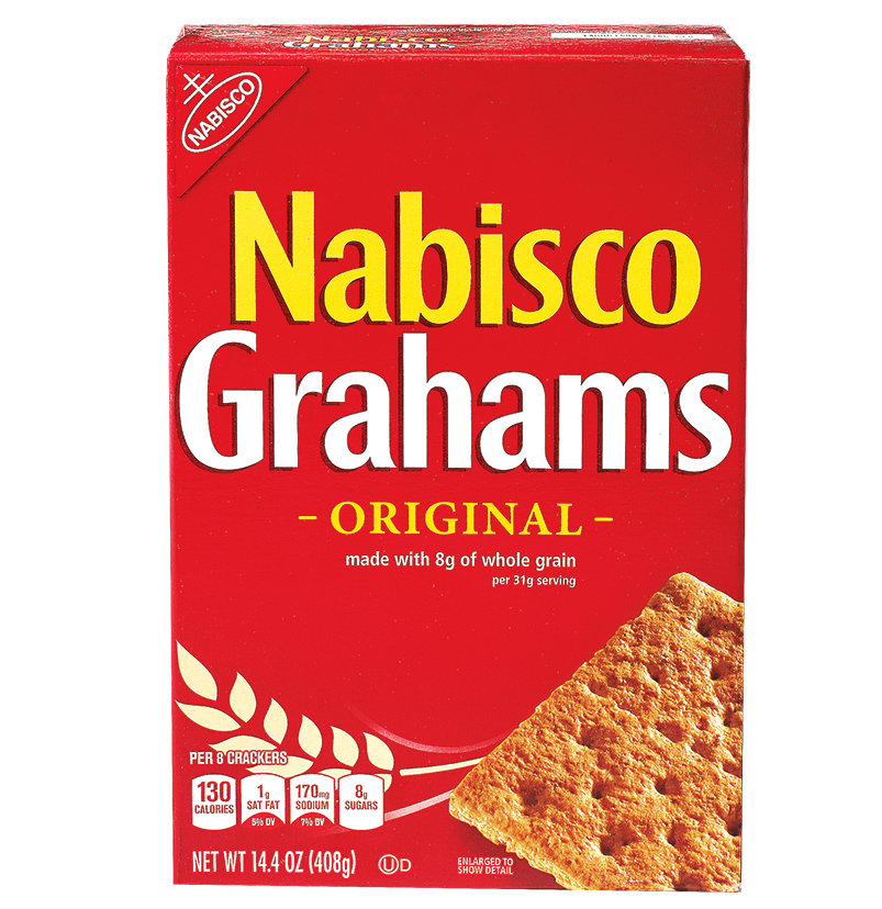 Nabisco Grahams Original