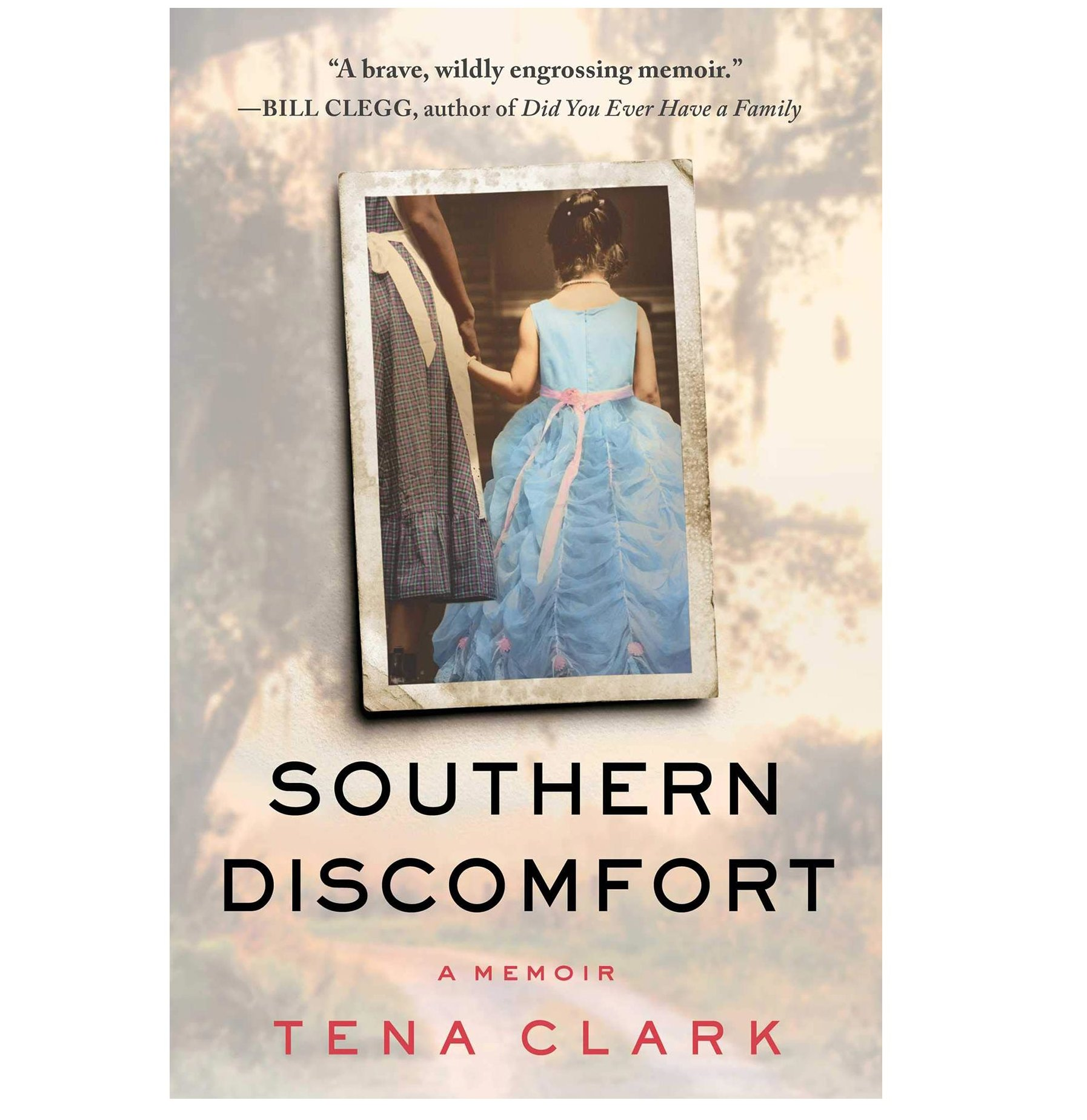 Southern Discomfort by Tena Clark
