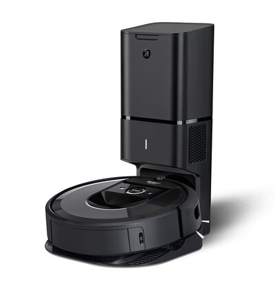 The New Roomba Is So Impressive, It Empties Its Own Bin | Real Simple