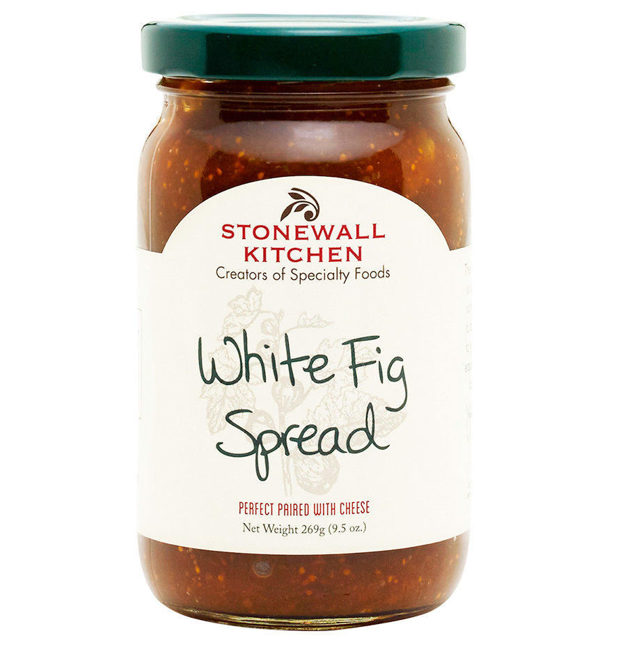 Stonewall Kitchen's White Fig Spread