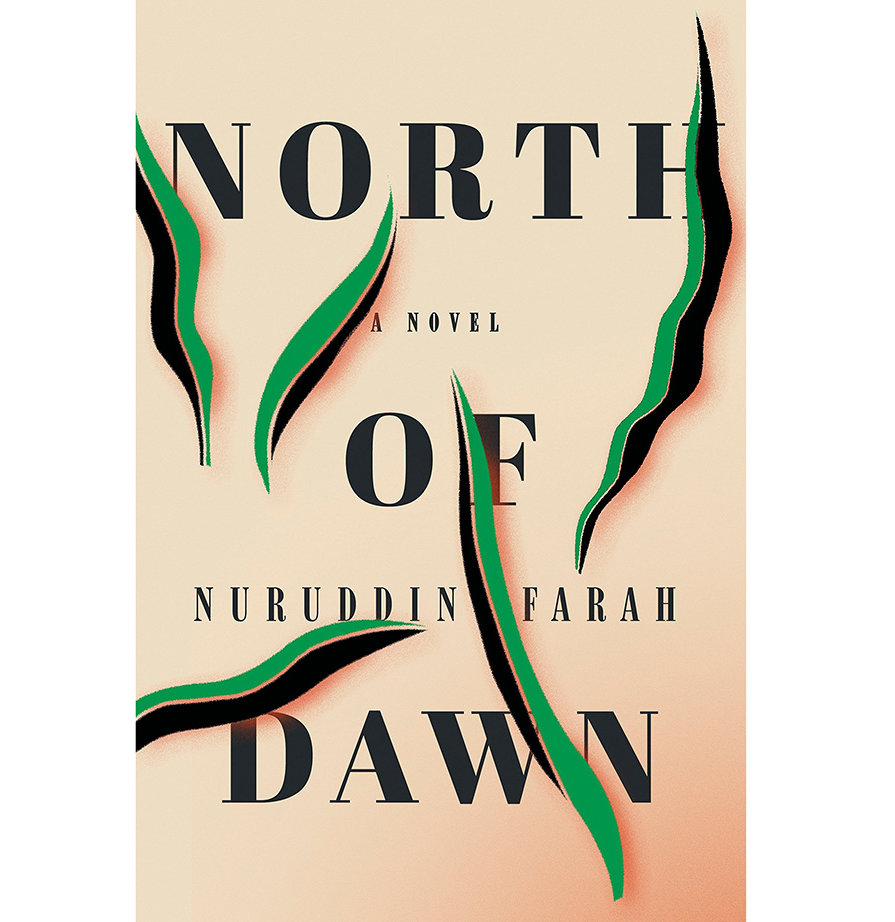 North of Dawn