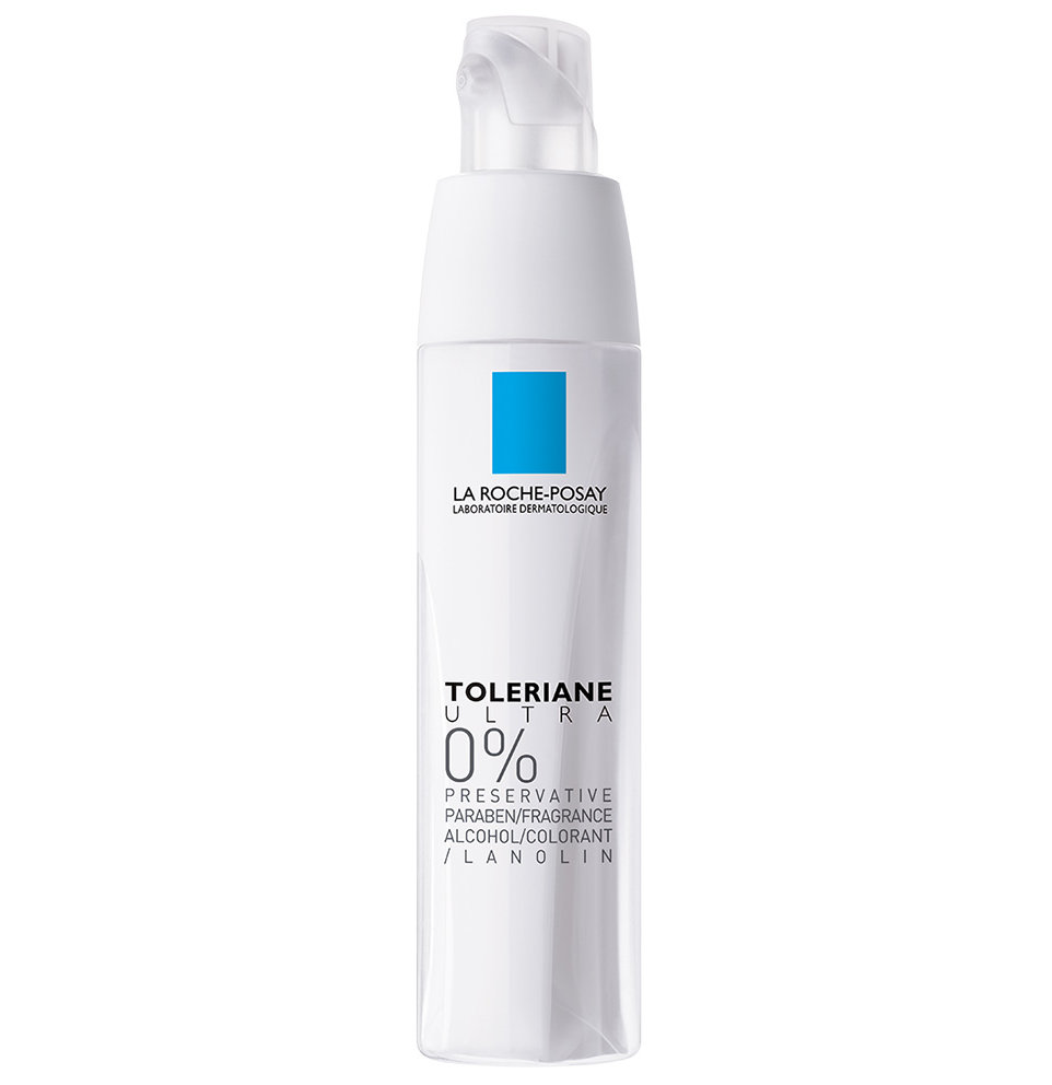 La Roche-Posay Toleriane Ultra Soothing Face Moisturizer