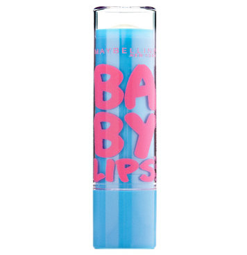 Maybelline New York Baby Lips Moisturizing Lip Balm