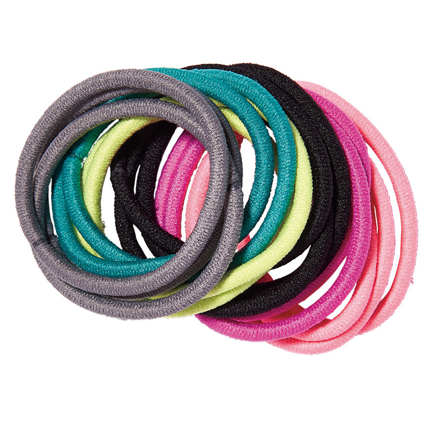 Scünci Everyday & Active No Damage Elastics