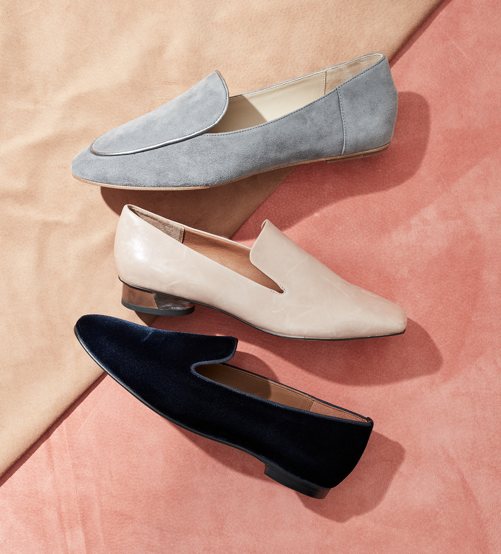 fall trend loafers
