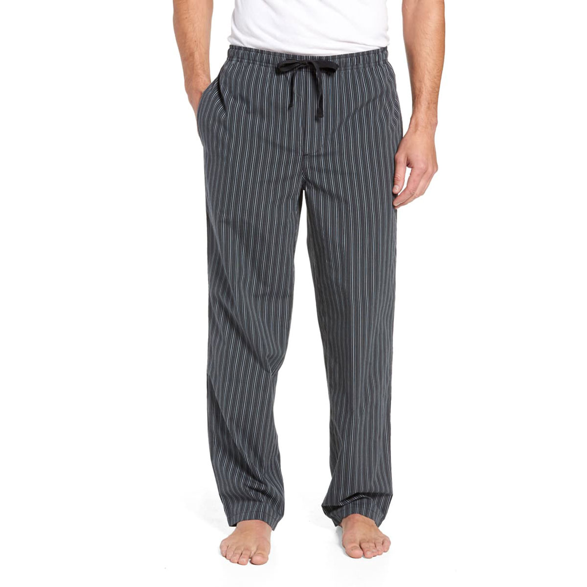 Gifts for Brother: Poplin Pajama Pants at Nordstrom