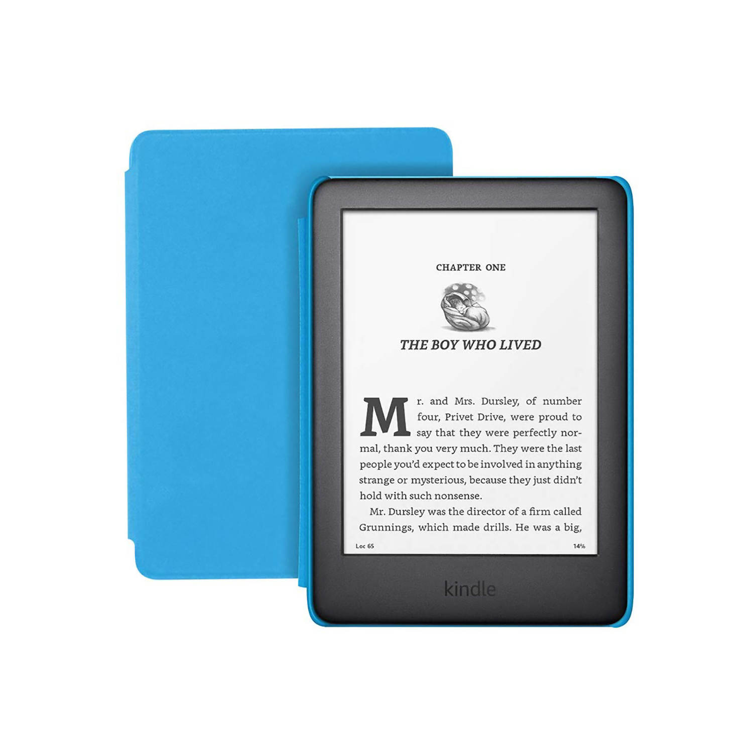 Cool gifts for kids - Kindle Kids Edition