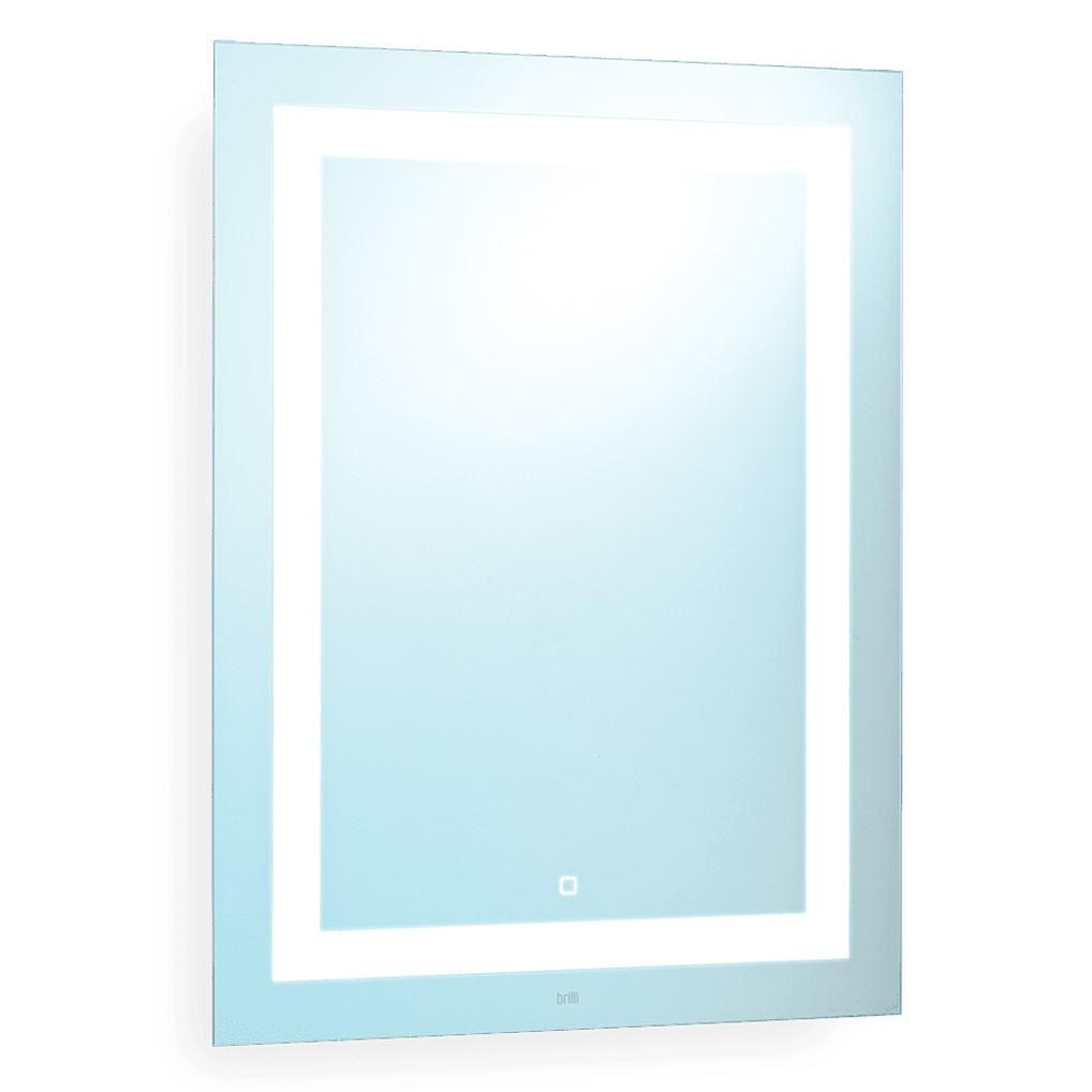 Best Christmas gifts 2019 - Brilli Look Up One-Touch LED Vanity Mirror