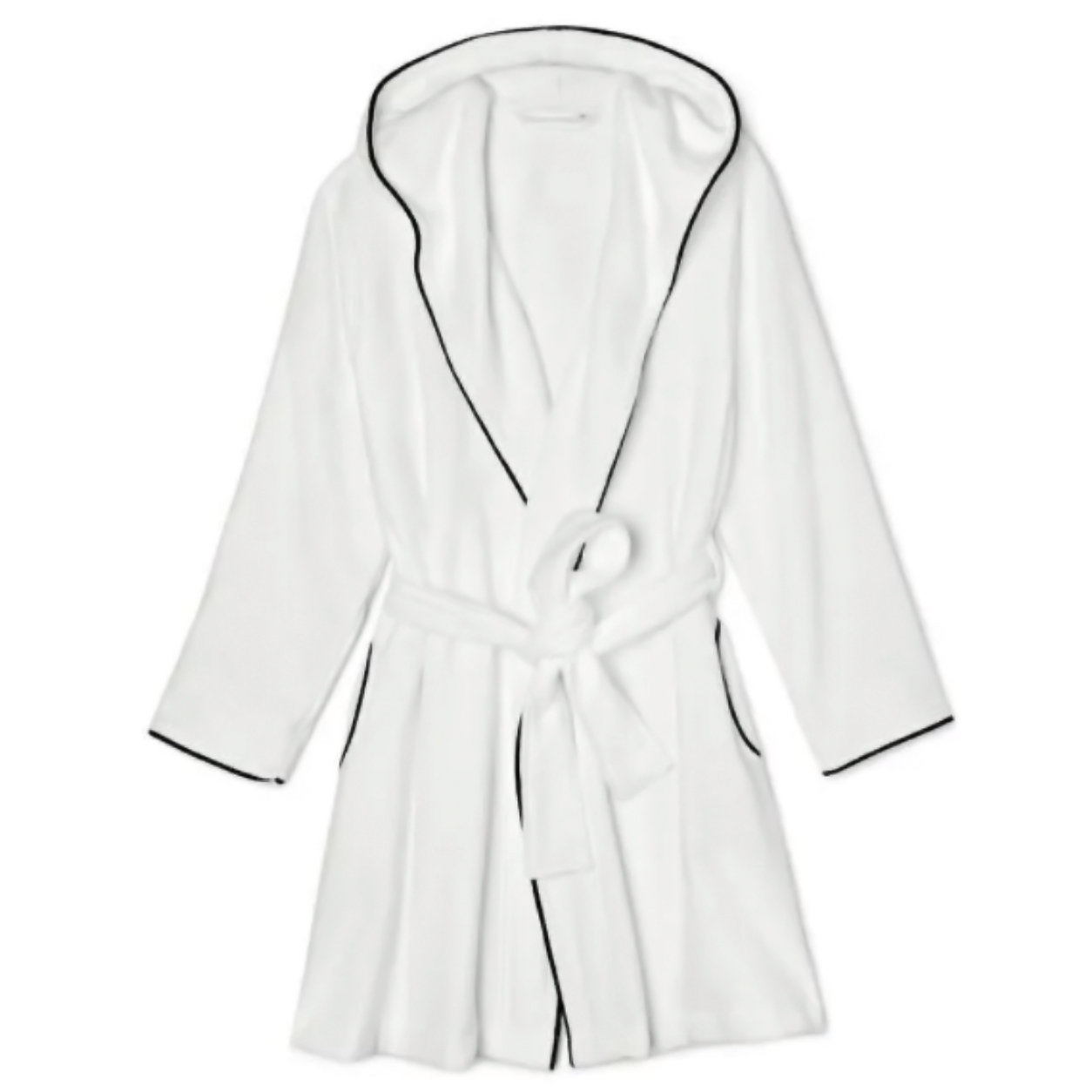Best Christmas gifts 2019 - Riley Hooded Waffle Robe