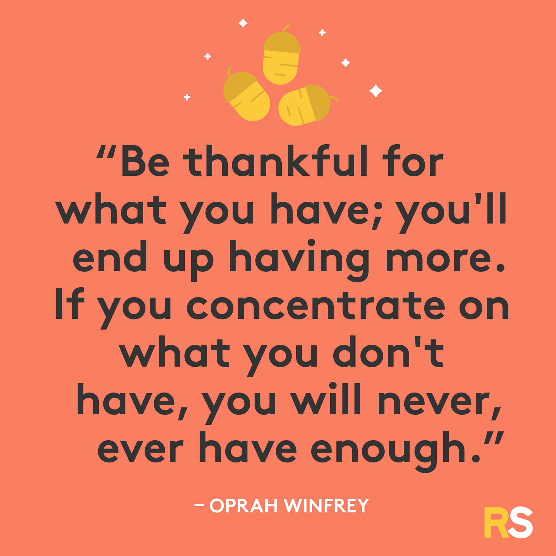 16 Thanksgiving Quotes That Will Make You Laugh, Feel ...