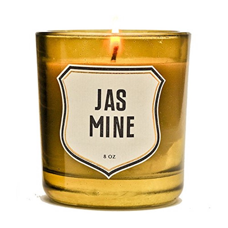 Best Gifts for Home, Jasmine Candle