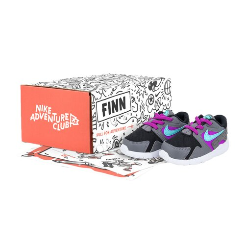 Cool gifts for kids - Nike Adventure Club