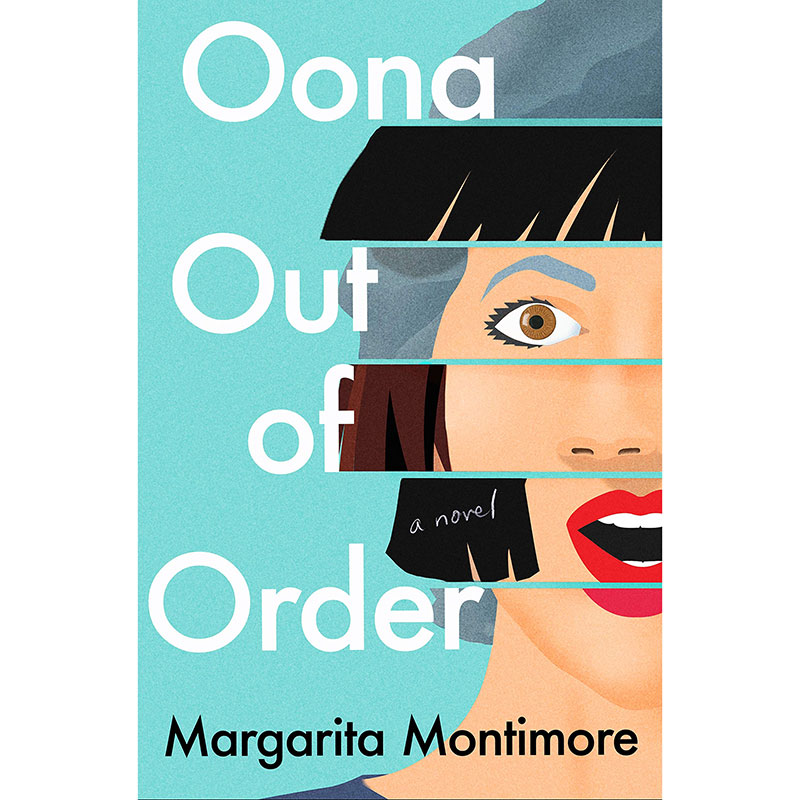 Best Books 2020: Oona Out of Order by Margarita Montimore