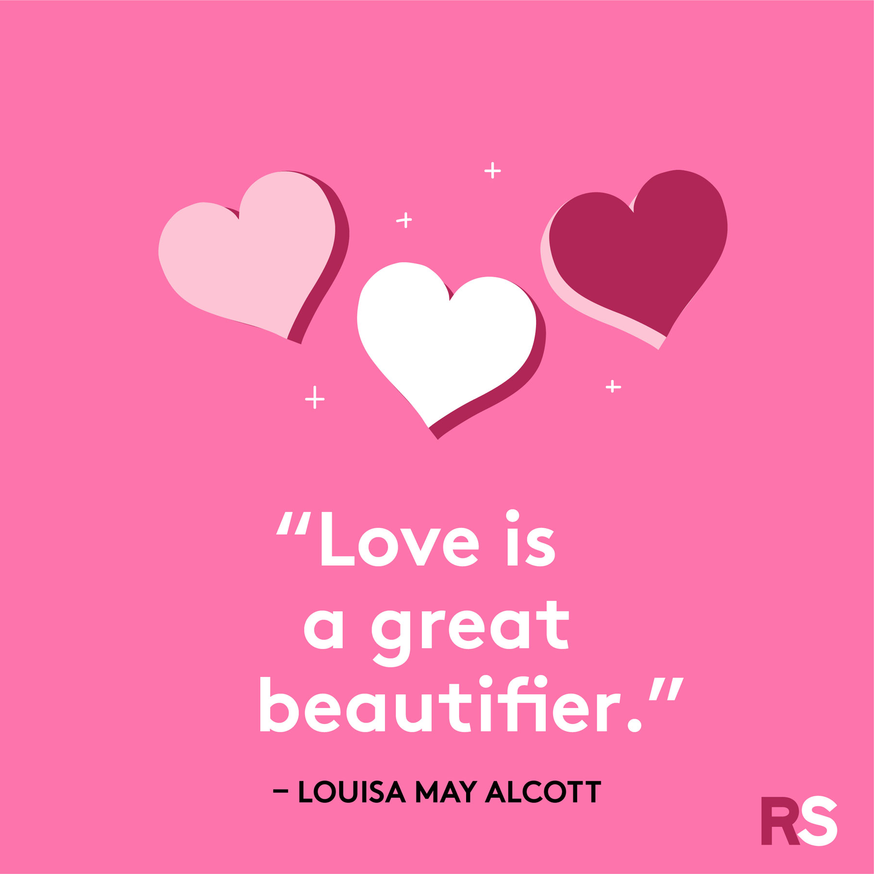 Love quotes, quotes about love - Louisa May Alcott