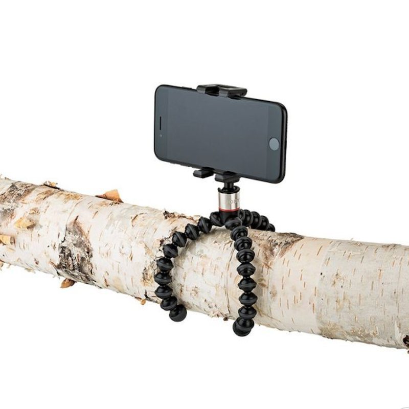 Joby Griptight One Gorillapod Smartphone Stand Mother's Day Gift