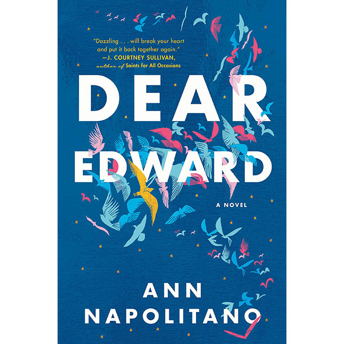 Cover of Dear Edward by Ann Napolitano