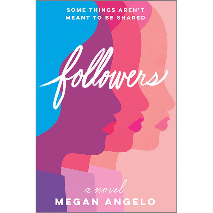 Cover of Followers by Megan Angelo