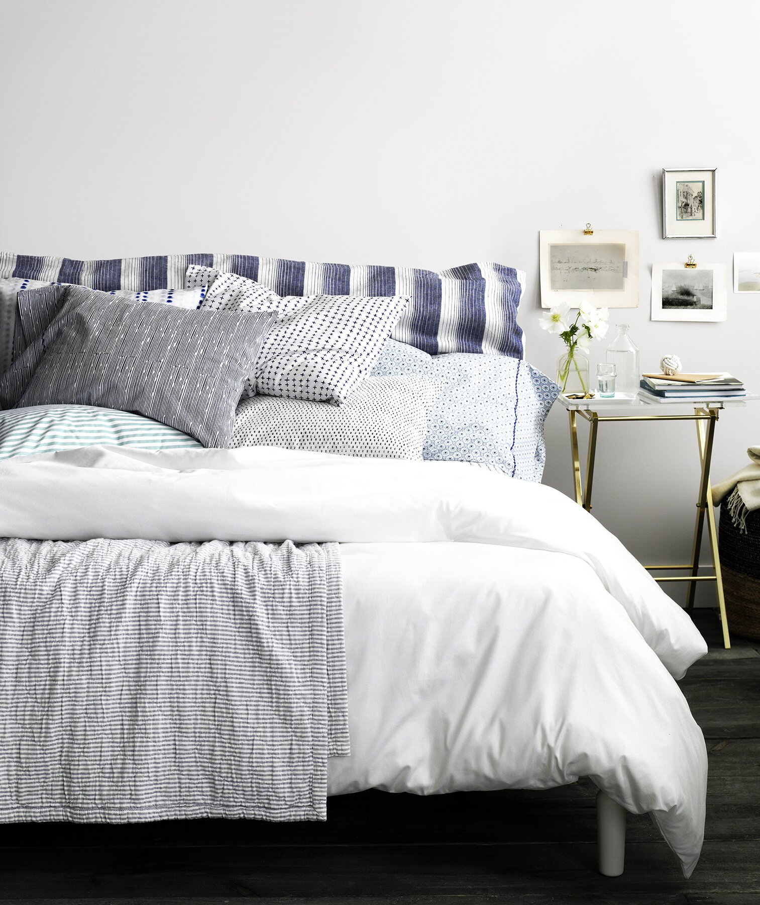 20 Decorating Tricks For Your Bedroom