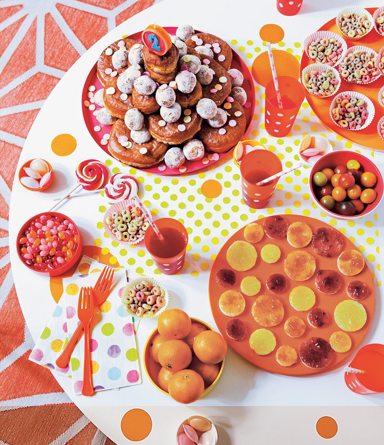 Budget Friendly Birthday Party Ideas For Kids