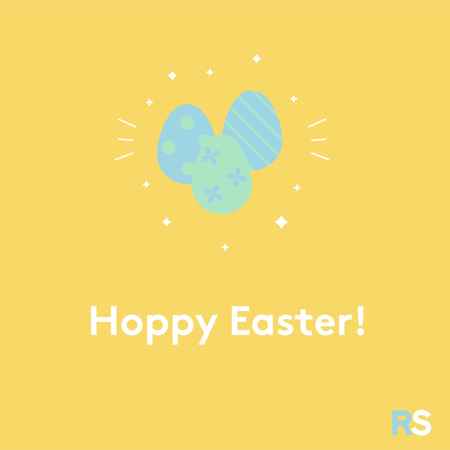 Easter quotes, captions, and messages - Hoppy Easter!