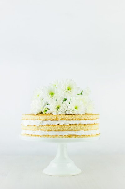 Wedding Cake Design Tips From An Industry Insider Real Simple