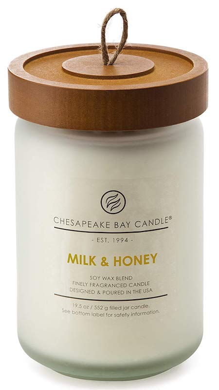 Gifts for Brother: Chesapeake Bay Candle Scented Candle