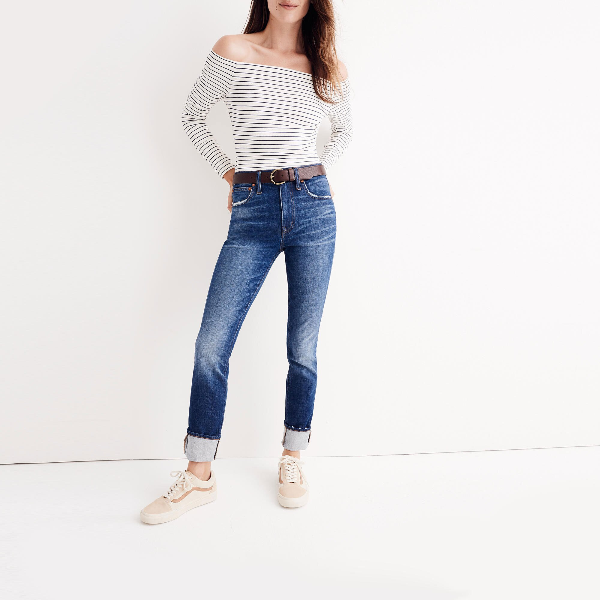 74833987ea547 The Madewell Items We re Absolutely Obsessed With