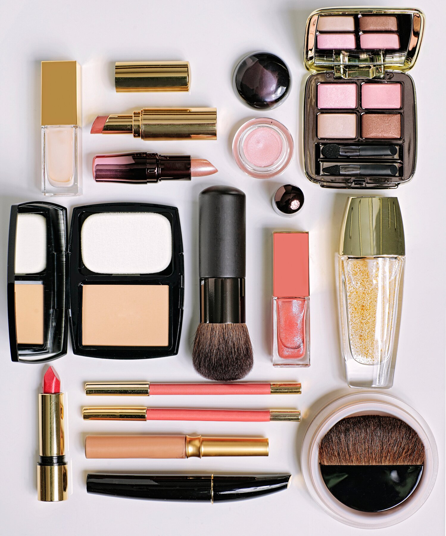 201ebe72a2 How to Organize Your Beauty Products