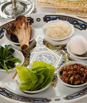 Passover Traditions 101 - Real Simple