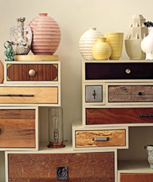 Stylish Ways to Display Collections