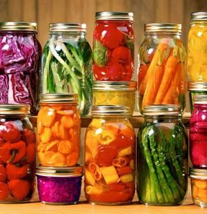 Canning 101: The Basics of Canning and Preserving Food | Real Simple