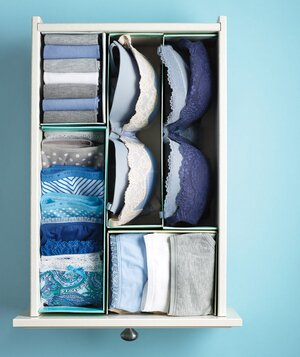 fa23be2b553cd How to Store Bras and Lingerie - Real Simple