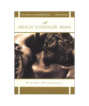 A Much Younger Man by Dianne Highbridge