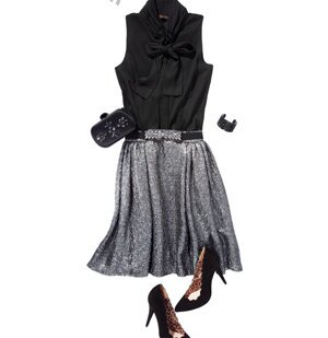 4afe84e7fbda 5 Easy Holiday Party Outfits