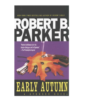 Early Autumn by Robert B. Parker