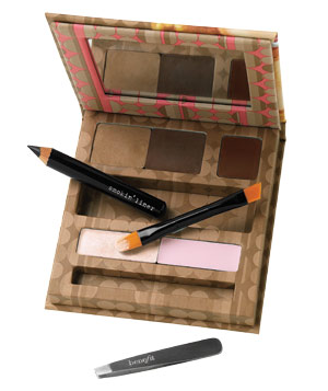 Benefit Brows A-Go-Go Kit