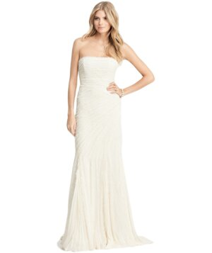 c0d5cdc37f5c5 Best Sources for Inexpensive Wedding Dresses - Real Simple