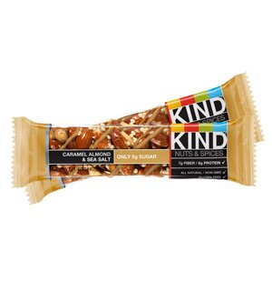 The Best Snack Bars
