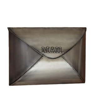 6 Decorative Mailboxes