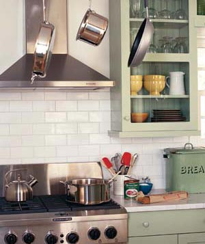 How to Speed-Clean Your Kitchen