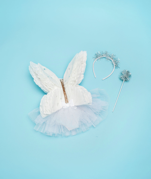 Fairy Godmother costume how-to