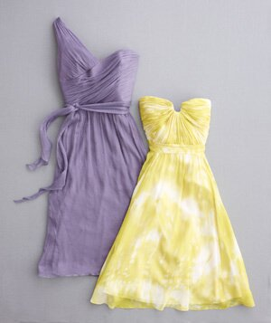 2d6394a3f093 How to Accessorize Bridesmaid Dresses of Every Style