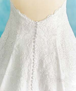 71abc74b0b52 What to Ask Your Wedding Dressmaker - Real Simple