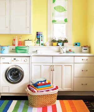 What's Really Happening Inside Your Washer and Dryer?