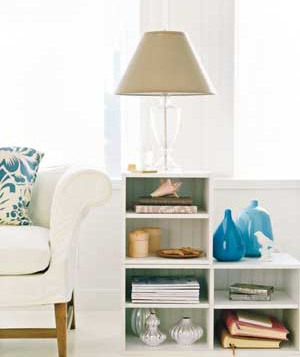 Create a Side Table