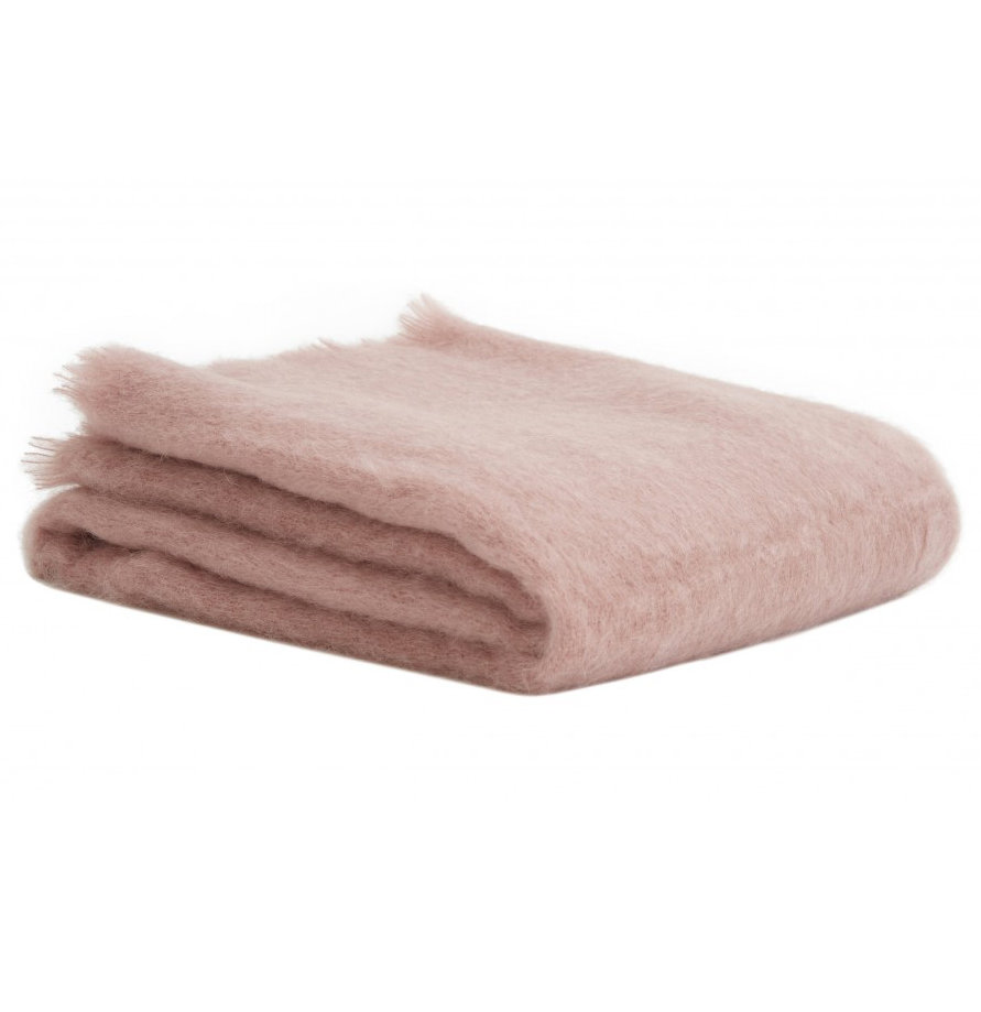 Jayson Home Mohair Throw