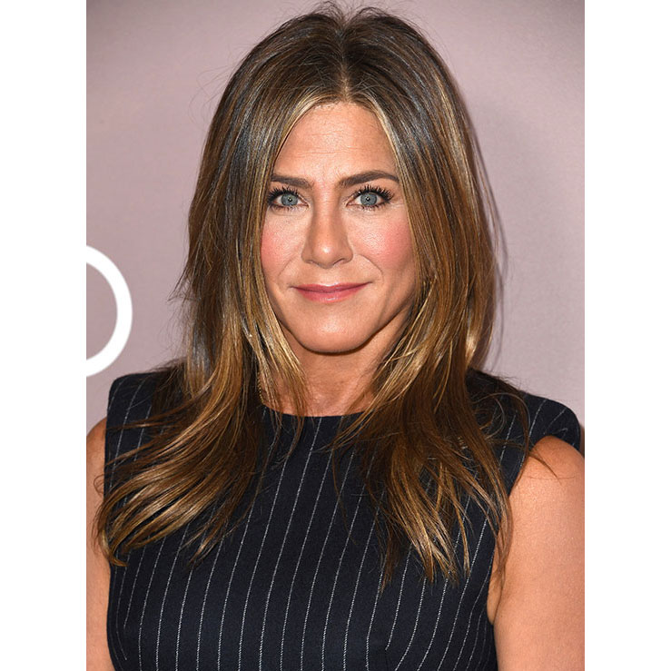 Layered Haircuts for Women: Face-Framing Layers