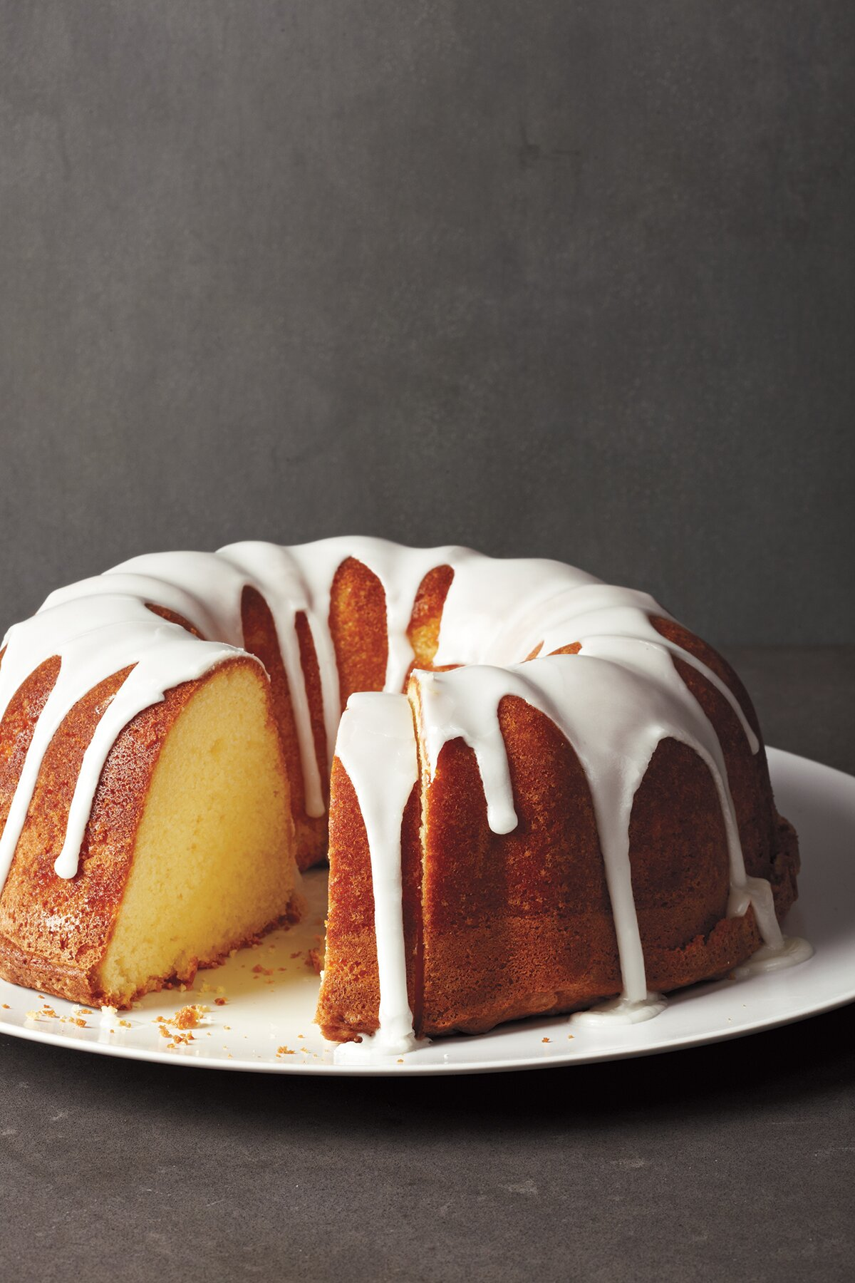 Easy And Delicious Cake Recipes