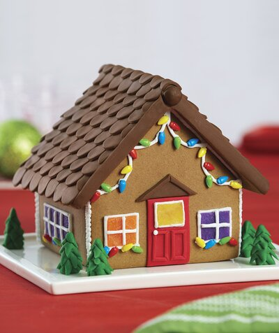 Gingerbread House Decorations To Take Your Creation To The